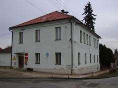 Bechlín - obecní úřad