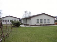 Bechlín - mateřská škola