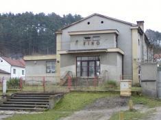 Bechlín - kino