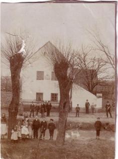 Bechlín - čp.102