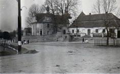 Bechlín - r.1944