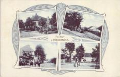 Předonín - r.1927