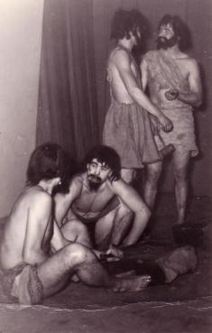 r.1960 - Dělnický dům Bechlín