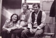 """""""Strážní domek č.17"""" - r.1971"""