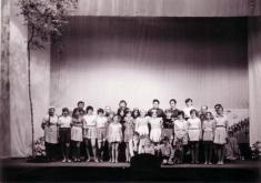 """""""Zapomenutá studánka"""" - r.1971"""