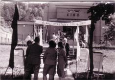Krajská přehlídka divadelních souborů - r.1973
